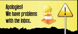 mail-problem